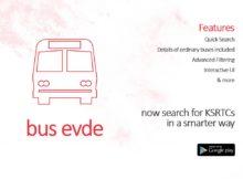 Bus Evide - techzip.in