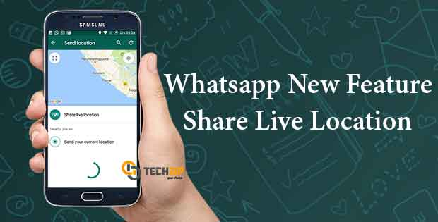 Whatsapp-Live-Location-Feature--Techzip
