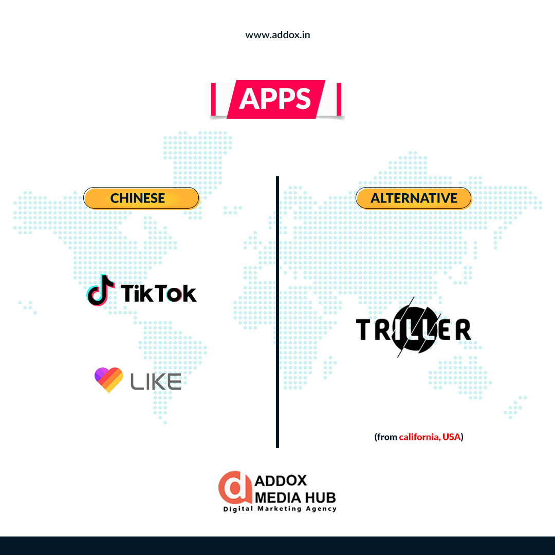 Best-Chinese-Apps-and-Its-Alternative-Addox-Media-Hub-Triller (Best Alternative for TikTok & Likee)